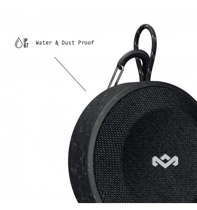 Haut Parleur Bluetooth NO BOUNDS / Noir